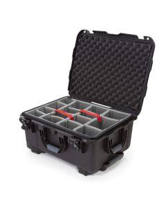 Nanuk 950 Case with Padded Divider (Black)