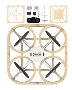 Airwood Cubee Drone Kit (Programming Version)