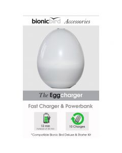 Bionic Bird Egg Charger