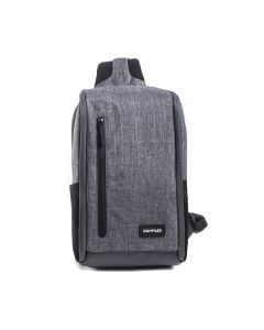 Crumpler Sling Backpack for Mavic/Spark Drones (Grey)