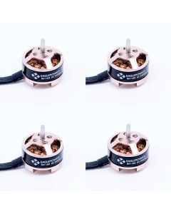 EaglePower SA1103 10000KV Brushless Motors (x4) for FPV Racing Drone