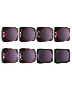 Freewell 8-pack All Day Series Filters for DJI Air 2S