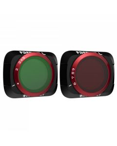 Freewell 2-Pack VND Filter (Mist Edition) for Mavic Air 2 (2-5 & 6-9 Stop)
