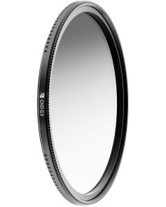 Freewell Magnetic Quick Swap System 72mm Gradient ND0.9 (GND8) Camera Filter