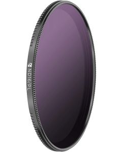 Freewell Magnetic Quick-Swap 77mm ND16/PL Filter System for DSLR Camera