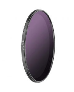 Freewell Magnetic Quick-Swap 62mm ND16 Filter System for DSLR/Mirrorless Camera