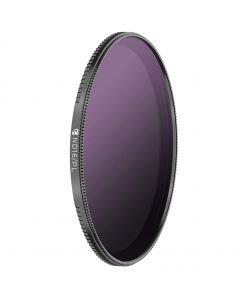 Freewell Magnetic Quick-Swap 72mm ND16/PL Filter System for DSLR Camera