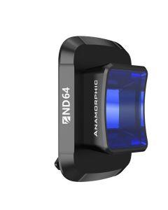 Freewell ND64 Anamorphic Lens for Mavic Air 2