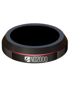Freewell ND2000 Long Exposure Filter for Mavic 2 Zoom