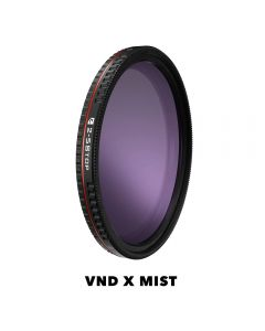 Freewell 72mm VND X Mist Edition Filter Standard Day Series (2-5 Stop)(Threaded)