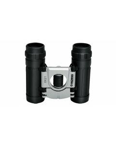 Konus 2007 BASIC 8x21 Compact Binocular (Ruby Coating)