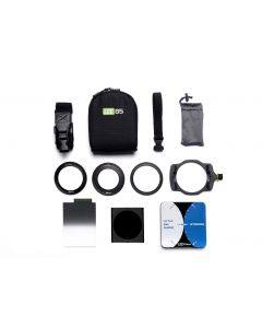 Lee Filters LEE85K2 Develop Photography Kit for Smaller Bodied Camera