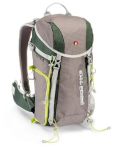 Manfrotto MB-OR-BP-20GY Offroad Hiker Backpack 20L (Grey) for DSLR/CSC