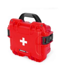 Nanuk Case 905 with First Aid Logo (Red)