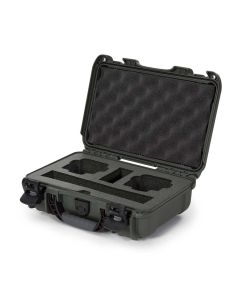 Nanuk 909 Case for Osmo Action (Olive)