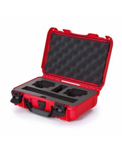 Nanuk 909 Case for Osmo Action (Red)