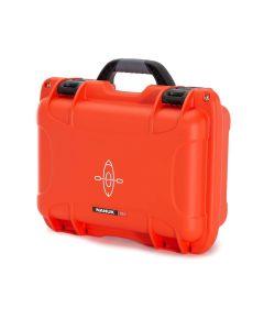 Nanuk Case 915 with Kayak Logo (Orange)