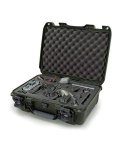Nanuk 925 Case for DJI FPV Combo Drone (Olive)