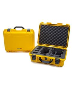 Nanuk 925 Case for Mavic 2 Pro/Zoom with Smart Controller (Yellow)