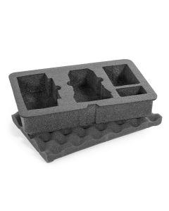 Nanuk Customized Foam Insert for Mavic Mini (Fits 909 Case)