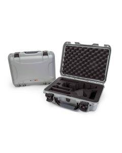 Nanuk 923 Case for Ronin-S (Silver)
