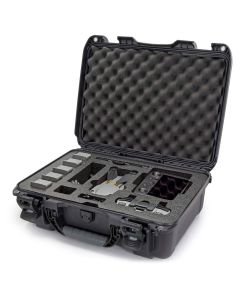Nanuk 925 Case for DJI Air 2S and Smart Controller (Graphite)