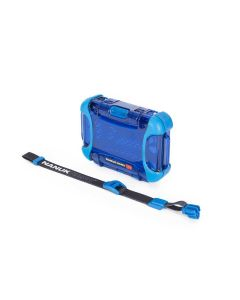 Nanuk Nano 310 Case for Mobile Phone (Blue)
