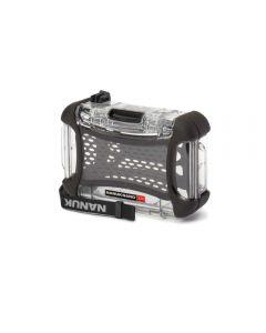 Nanuk Nano 320 Case (Clear)