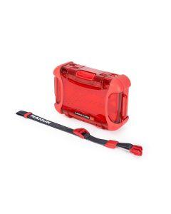 Nanuk Nano 320 Case (Red)