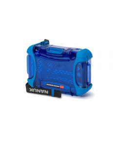 Nanuk Nano 330 Case (Blue)