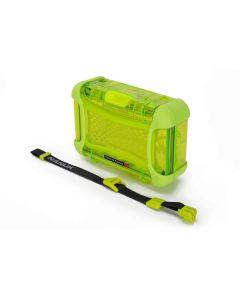Nanuk Nano 330 Case (Lime)