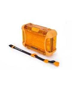 Nanuk Nano 330 Case (Orange)