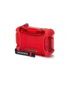 Nanuk Nano 330 Case (Red)
