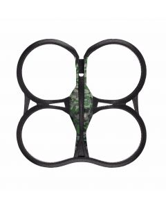 Parrot AR Drone 2.0 Elite Edition Jungle Indoor Hull