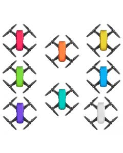 PGY Tech DJI Spark Waterproof Decal Skins 8 Colours 3M Scotchcal Film