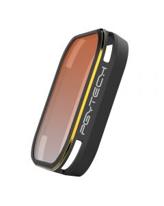 PGY Tech GoPro Hero6/Hero5 Gradient Orange Filter