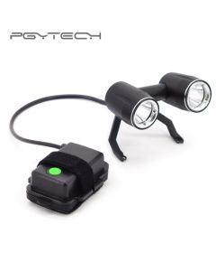 PGY Tech LED Lights for DJI Inspire 2 (AU Plug not included)