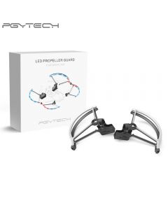 PGY Tech LED Propeller Guard for Mavic AIR (with battery) Colourful Lighting Mode