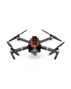 PGY Tech DJI Mavic Pro/Platinum 3M Scotchcal Skin CO5