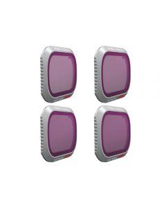 PGY Tech Professional 4-pack ND Filter Set for Mavic 2 Pro (ND8/ND16/ND32/ND64)