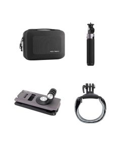 PGYTECH Action Camera Universal Set for Pocket 2/Osmo Pocket/Osmo Action/GoPro
