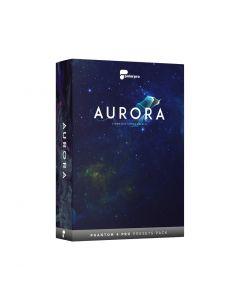 Polar Pro Aurora Cinematic Color Presets Phantom 4 Pro/Adv Edition