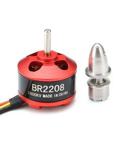Racerstar BR2208 2600KV 2-3S Brushless Motor