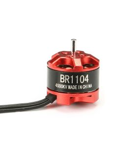 Racerstar Racing Edition BR1104 4000KV 1-2S Brushless Motor