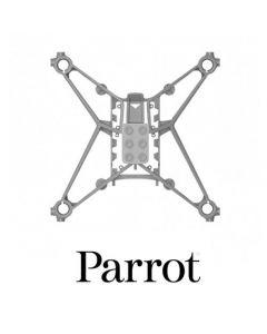 Parrot Swat Central Cross